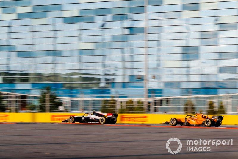 Nyck De Vries, ART Grand Prix y Marino Sato, Campos Racing