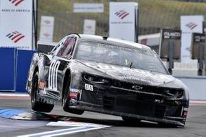 Landon Cassill, StarCom Racing, Chevrolet Camaro Coladka