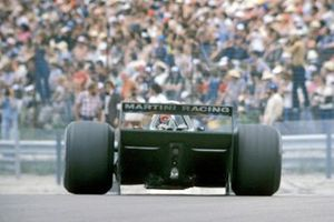 Mario Andretti, Lotus 80