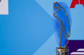 Il trofeo del Campionato