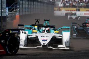 Oliver Turvey, NIO Formula E, NIO Sport 004, Sébastien Buemi, Nissan e.Dams, Nissan IMO1