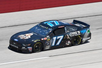 Ricky Stenhouse Jr., Roush Fenway Racing, Ford Mustang Dog's Most Wanted