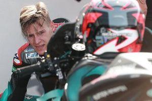 2. Fabio Quartararo, Petronas Yamaha SRT