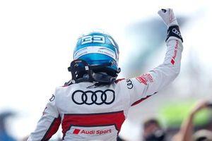 Champion René Rast, Audi Sport Team Rosberg