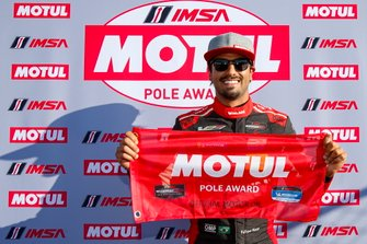 #31 Whelen Engineering Racing Cadillac DPi, DPi: Felipe Nasr, Motul Pole Award