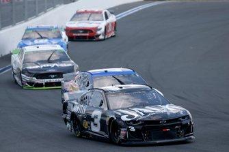 #3: Austin Dillon, Richard Childress Racing, Chevrolet Camaro Jack Daniel's