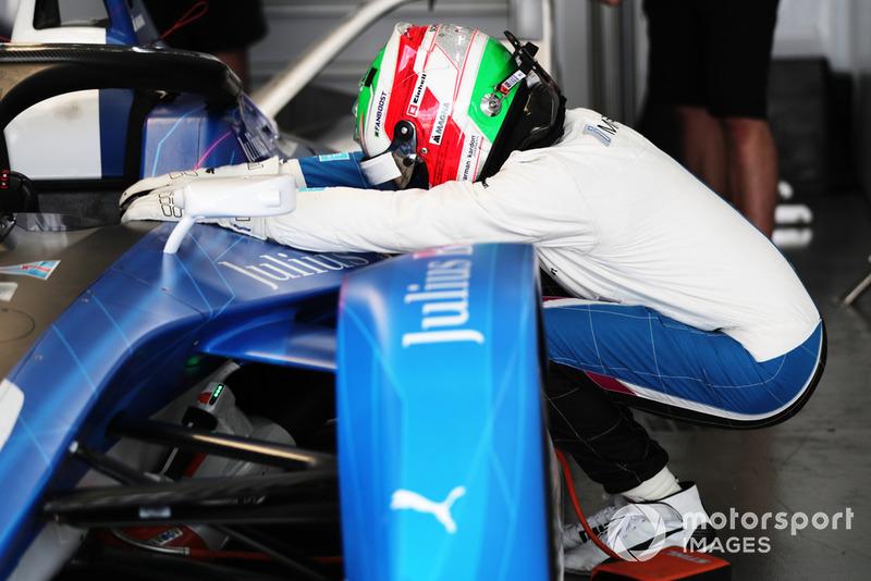 Antonio Felix da Costa, BMW I Andretti Motorsports, BMW iFE18