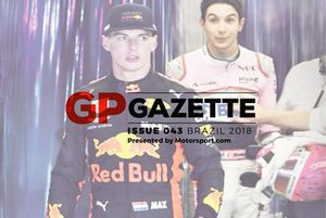 GP Gazette 043 Brazilian GP