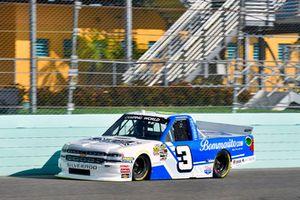 Jordan Anderson, Jordan Anderson Racing, Chevrolet Silverado Bommarito.com / Fueled By Fans