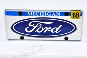 Ford tag