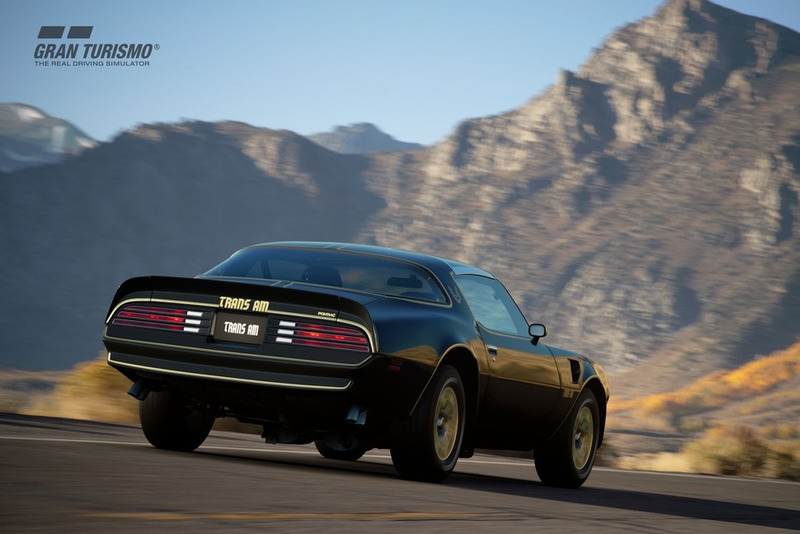 Pontiac Firebird Trans Am '78