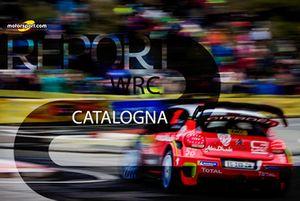 Report: Catalogna