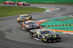 #144, Baron Motorsport: Vladimir Hladik