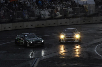 Intercontinental Drifting Cup