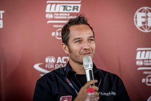 Timo Scheider, ALL-INKL.COM Münnich Motorsport Honda Civic Type R TCRI