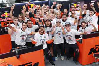 Miguel Oliveira, Red Bull KTM Ajo, Can Oncu, Red Bull KTM Ajo