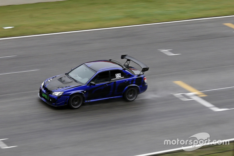 Євген Рахмайлов, Subaru Impreza Wrx Sti, Ukraine Racing