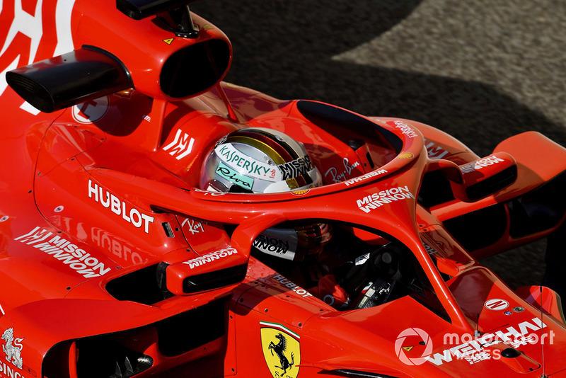 9. Sebastian Vettel - 6,39