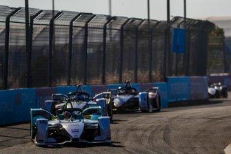 Oliver Turvey, NIO Formula E Team, NIO Sport 004, Jose Maria Lopez, GEOX Dragon Racing, Penske EV-3