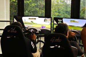 Simulator GT-Sim.id