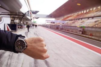 Piola watch