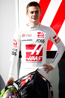 Louis Delétraz, Haas F1 Team