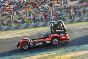 Kiss Norbert, FIA ETRC