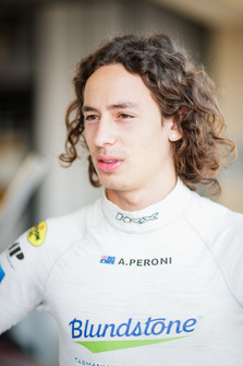 Alex Peroni, Campos Racing
