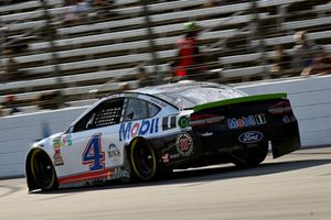 Kevin Harvick, Stewart-Haas Racing, Ford Fusion Mobil 1