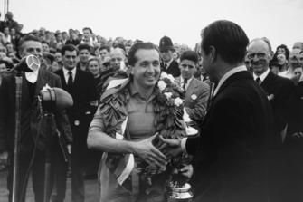 1. Alberto Ascari, Ferrari
