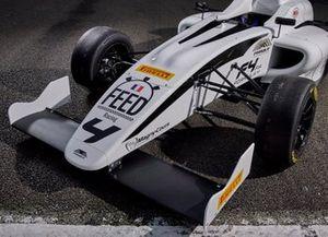 Автомобиль F4 Mygale, Feed Racing France