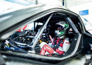 Mike Rockenfeller, Audi RS 5 DTM 2019