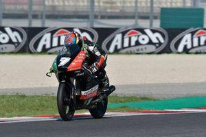 Alberto Surra, 2 Wheels 2 Wheels