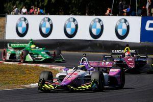 Себастьен Бурдэ, Dale Coyne Racing