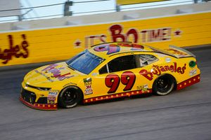 Derrike Cope, StarCom Racing, Chevrolet Camaro Bojangle's