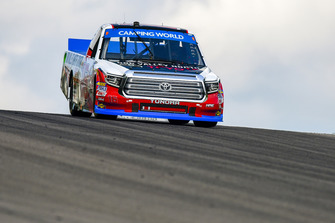 Brett Moffitt, Hattori Racing Enterprises, Toyota Tundra Don Valley North Toyota