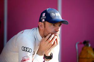 #26 BWT Mücke Motorsport Audi R8 LMS: Jamie Green