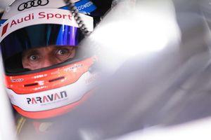 #24 Audi Sport Team BWT Mücke Motorsport: Markus Winkelhock