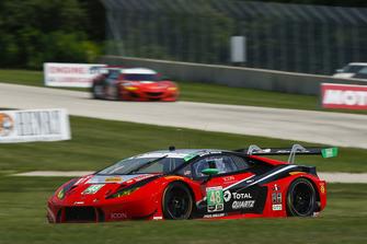 #48 Paul Miller Racing Lamborghini Huracan GT3, GTD - Madison Snow, Bryan Sellers