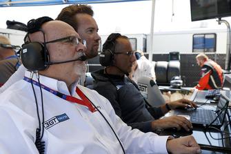 #15 3GT Racing Lexus RCF GT3, GTD: Paul Gentilozzi, David Heinemeier Hansson
