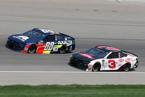 Austin Dillon, Richard Childress Racing, Chevrolet Camaro Dow WE Are Innovators