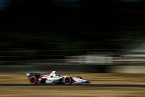 Pietro Fittipaldi, Dale Coyne Racing HondaPietro Fittipaldi, Dale Coyne Racing Honda