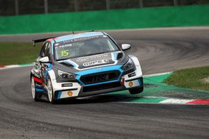 Peter Terting, Autodis Racing by Piro Sports Hyundai i30 N TCR