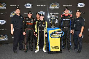 Chevrolet Playoff drivers