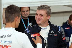Julien Briché, JSB Compétition Peugeot 308 TCR