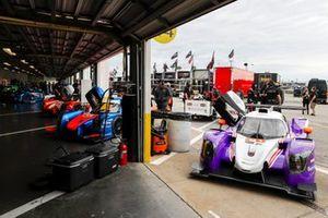 #91 Riley Motorsports Ligier JS P320, LMP3: Jeroen Bleekemolen, Dylan Murray, Austin McCusker, Jim Cox