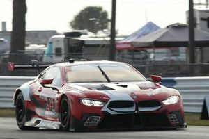 #25: BMW Team RLL BMW M8 GTE, GTLM: Connor De Phillippi, Philipp Eng, Bruno Spengler