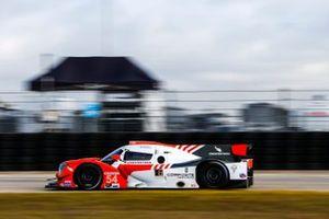 #54 Core Autosport Ligier JS P320, LMP3: George Kurtz, Colin Braun, Jonathan Bennett