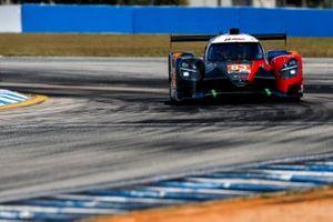 #83 WIN Autosport Duqueine D08, LMP3: Matthew Bell, Rodrigo Sales, Niklas Kruetten