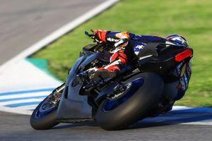 Garrett Gerloff, GRT Yamaha